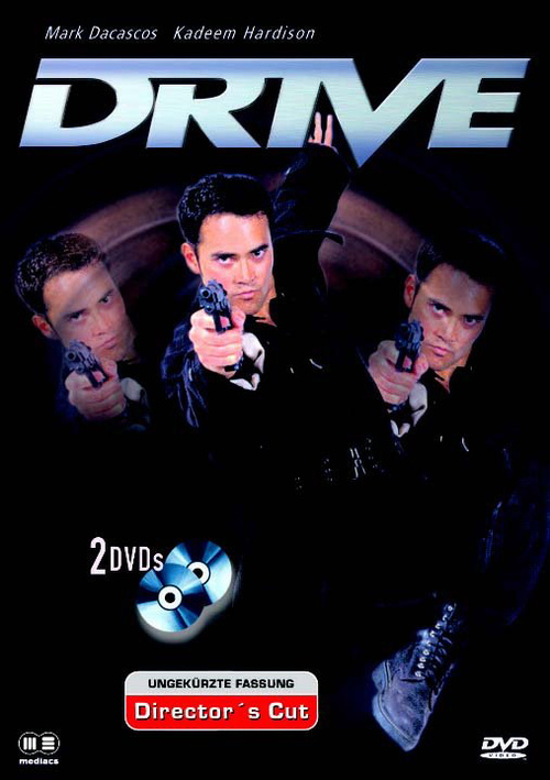 Drive - Special Edition