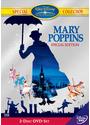 Walt Disney Meisterwerke: Mary Poppins [Special Edition, 2 DVDs]