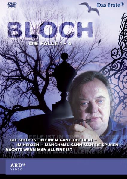 Bloch: Die Fälle 1-4