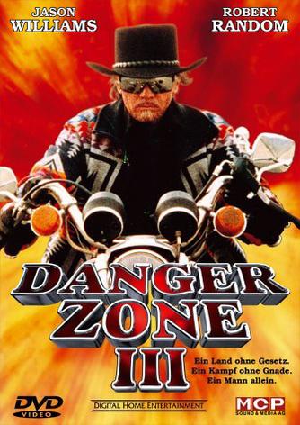 Danger Zone 3