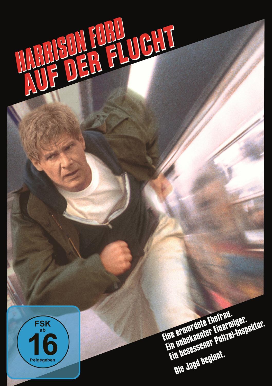Auf der Flucht - Harrison Ford