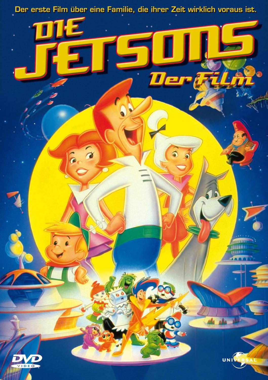 Jetsons, The - Der Film