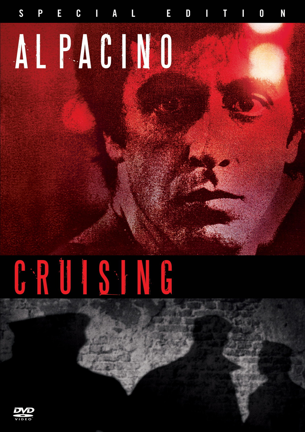 Cruising - Special Edition (1 DVD)
