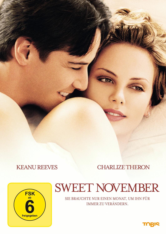 Sweet November (K.Reeves)