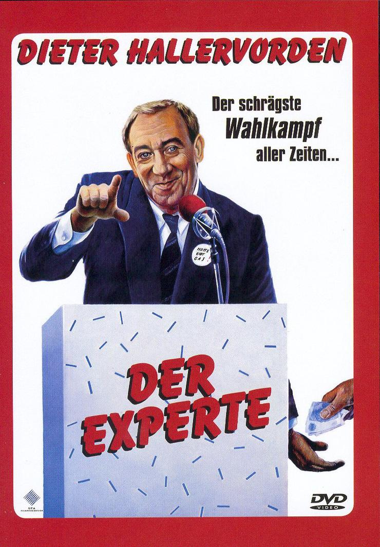 Didi - Der Experte
