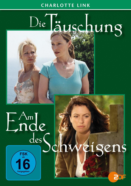 Charlotte Link: Die Täuschung & Am Ende des Sch...