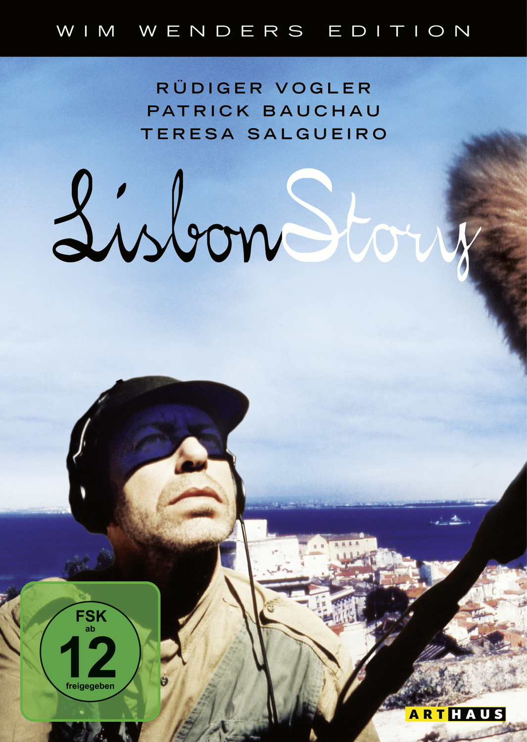Lisbon Story - Wim Wenders Edition