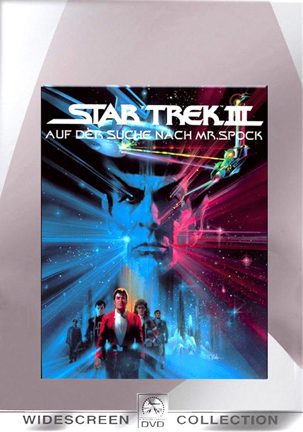 Star Trek 3 - Auf der Suche nach Mr. Spock (Special Edition, 2DVDs) [Director´s Cut]