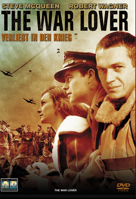 War Lover, The Verliebt in den Krieg