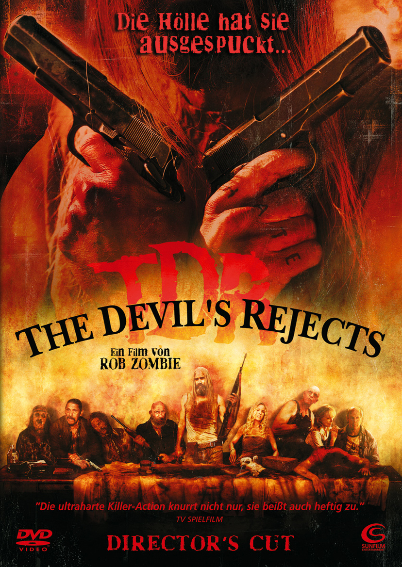 The Devil´s Rejects