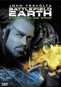 Battlefield Earth - Travolta