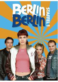 Berlin, Berlin - Staffel 1