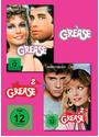 Grease 1 + 2 Box Set