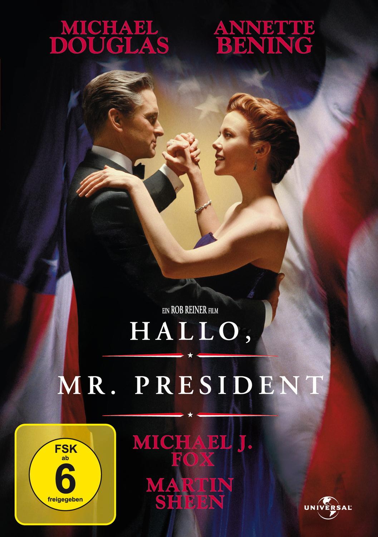 Hallo Mr. President