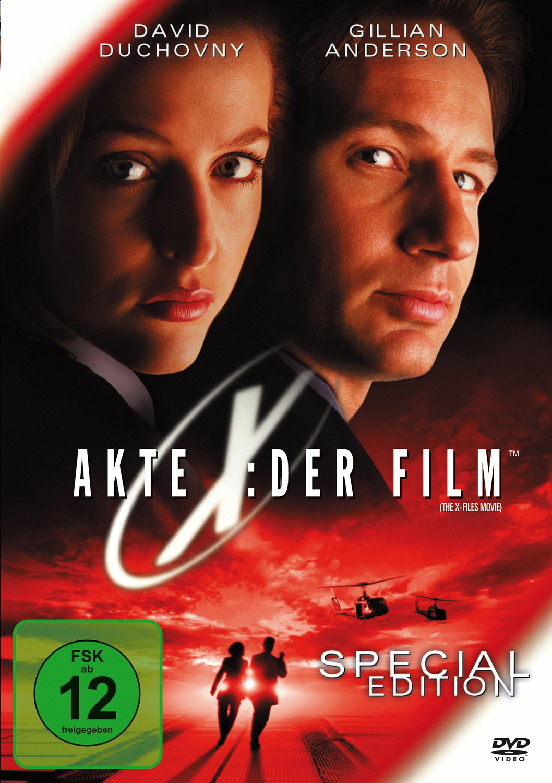 Akte X - Der Film Special Edition