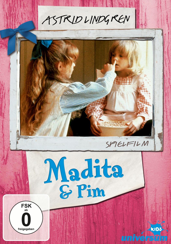 Madita & Pim Lindgren