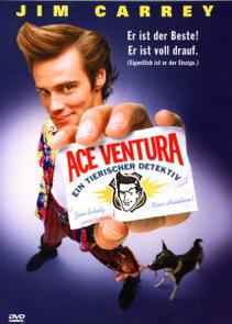 Ace Ventura 1 Ein tierischer Detek.
