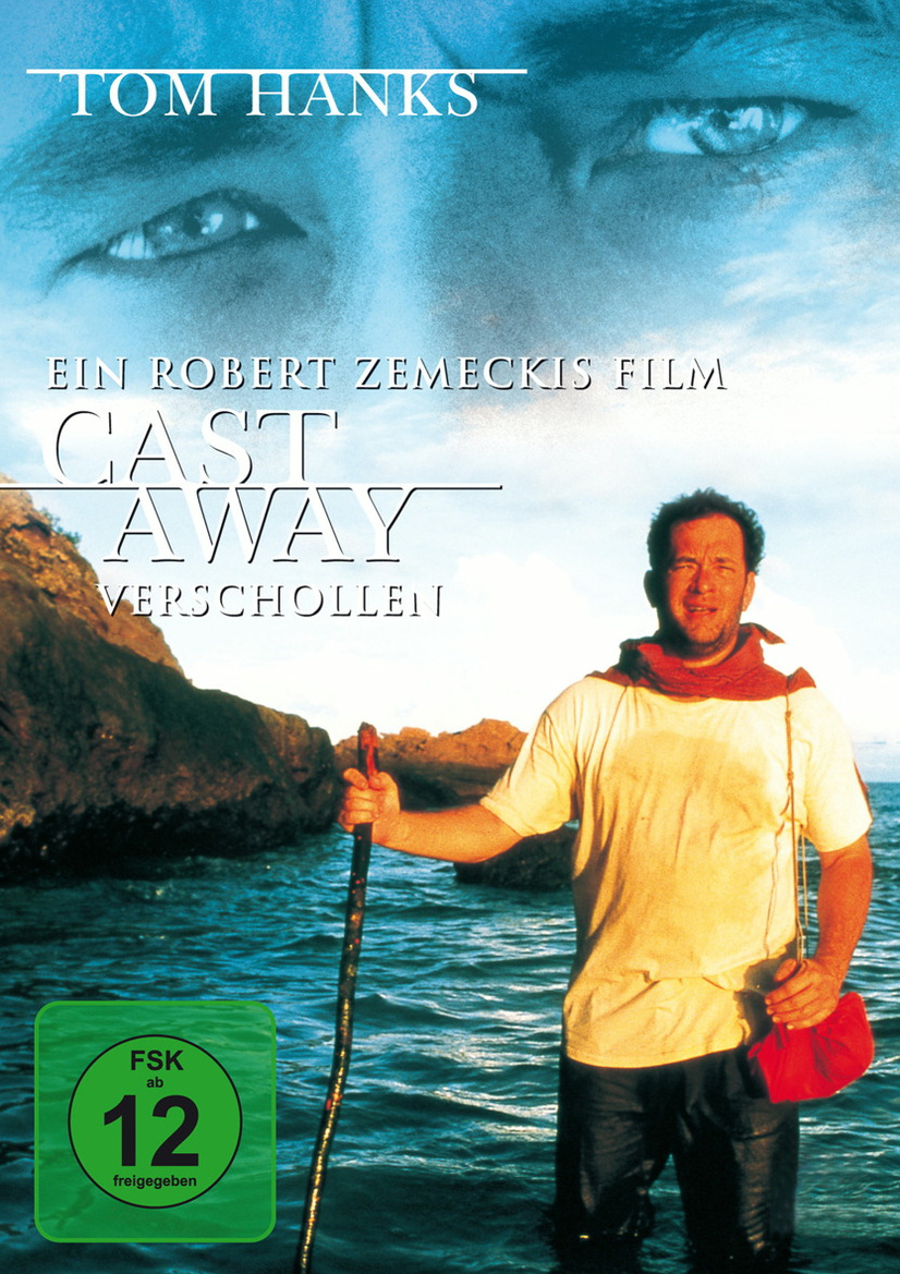 Verschollen - Cast Away