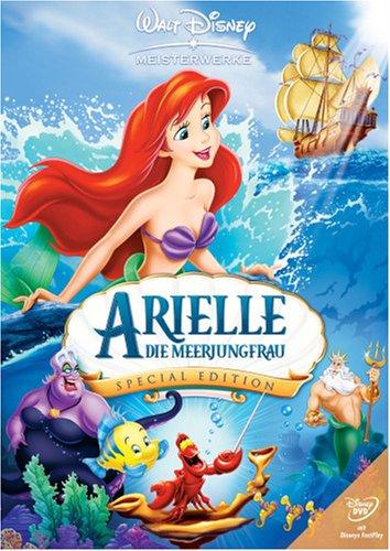 Arielle die Meerjungfrau [Special Edition]