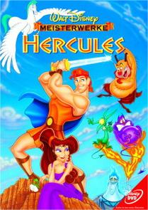 Walt Disney Meisterwerke: Hercules