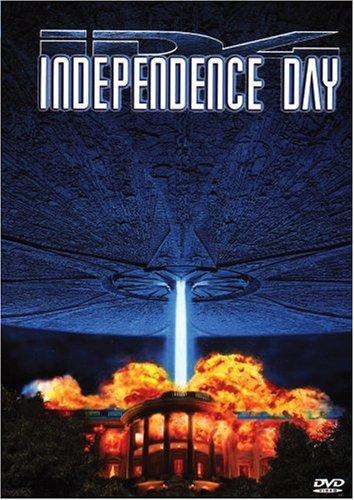 Independence Day (Einzel DVD)