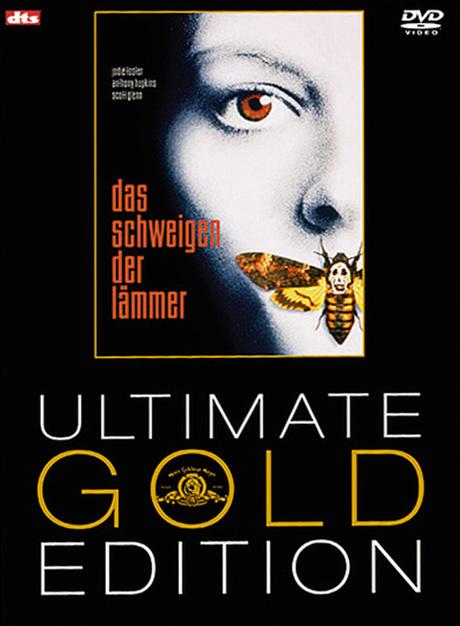 Schweigen der Lämmer - Ult.Gold Ed.