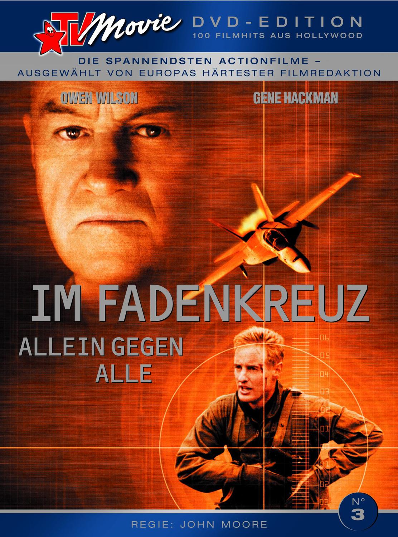 Im Fadenkreuz - Allein gegen Alle [TV Movie Edition]