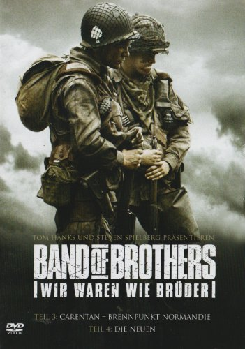 Band of Brothers - Wir waren wie Brüder [Disc 2]