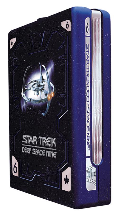 Star Trek - Deep Space Nine - Season 6 [7 DVDs]