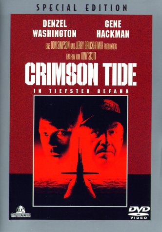 Crimson Tide - Special Edition