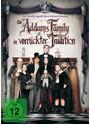 Addams Family in verrückter Tradit