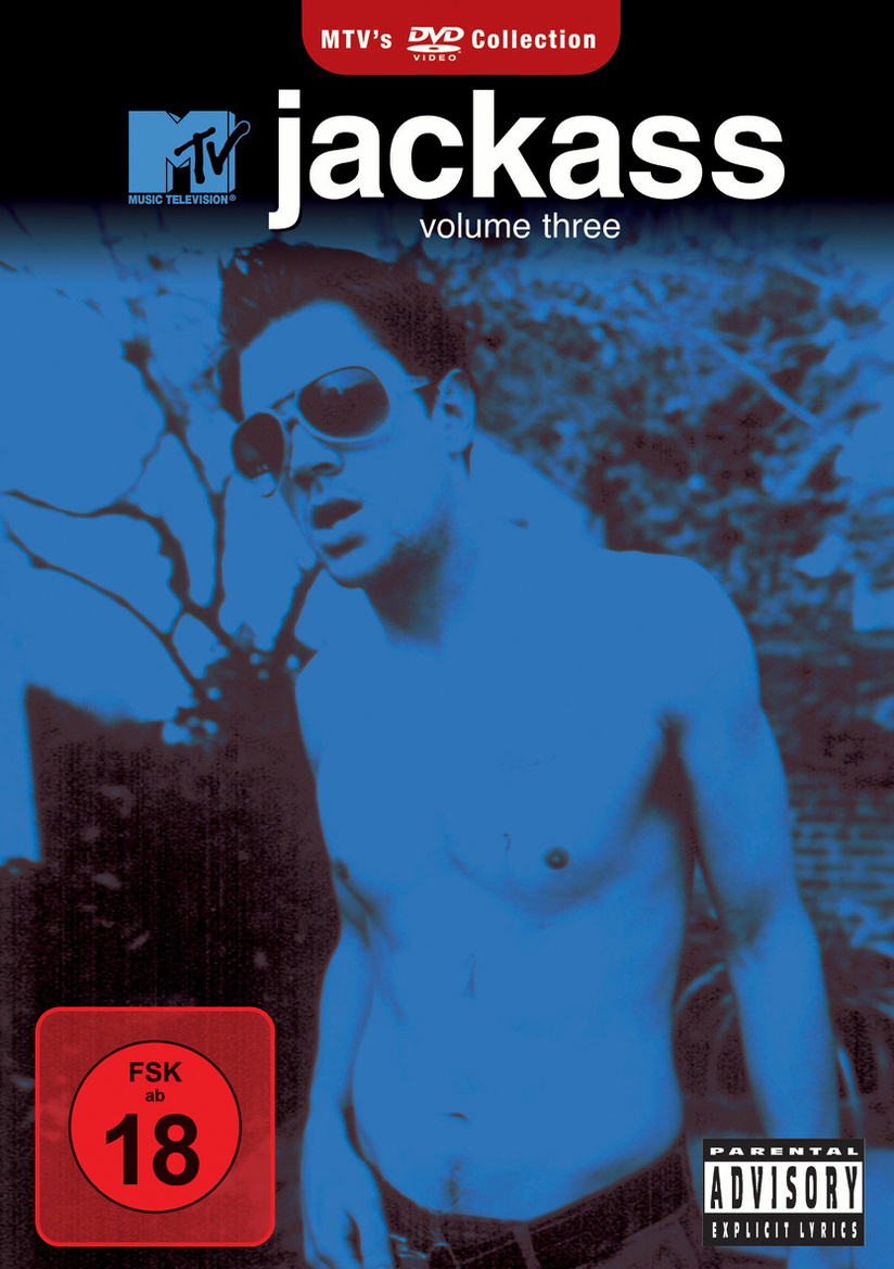Jackass - Vol. 3 (OmU)