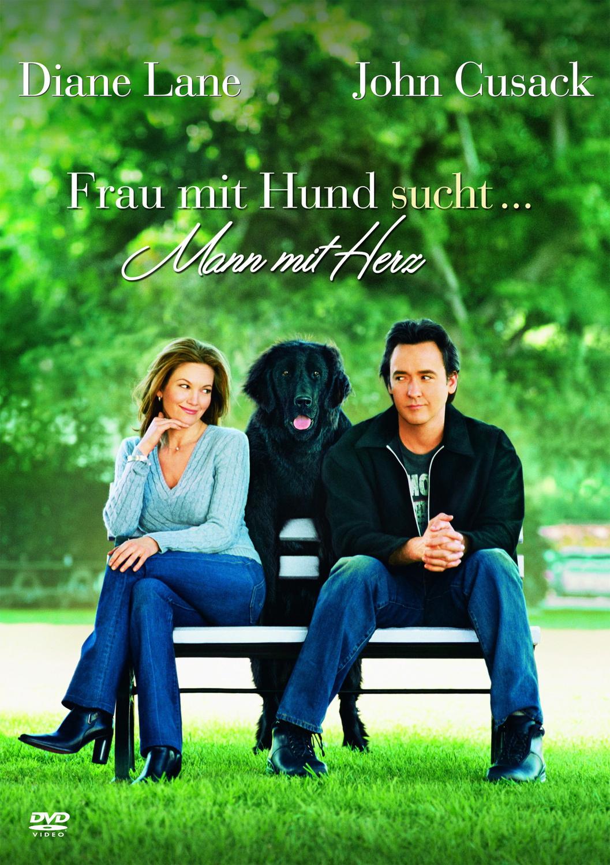 Frau mit Hund.. sucht Mann mit Herz