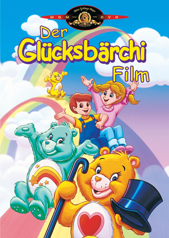 Glücksbärchi - Film, Der
