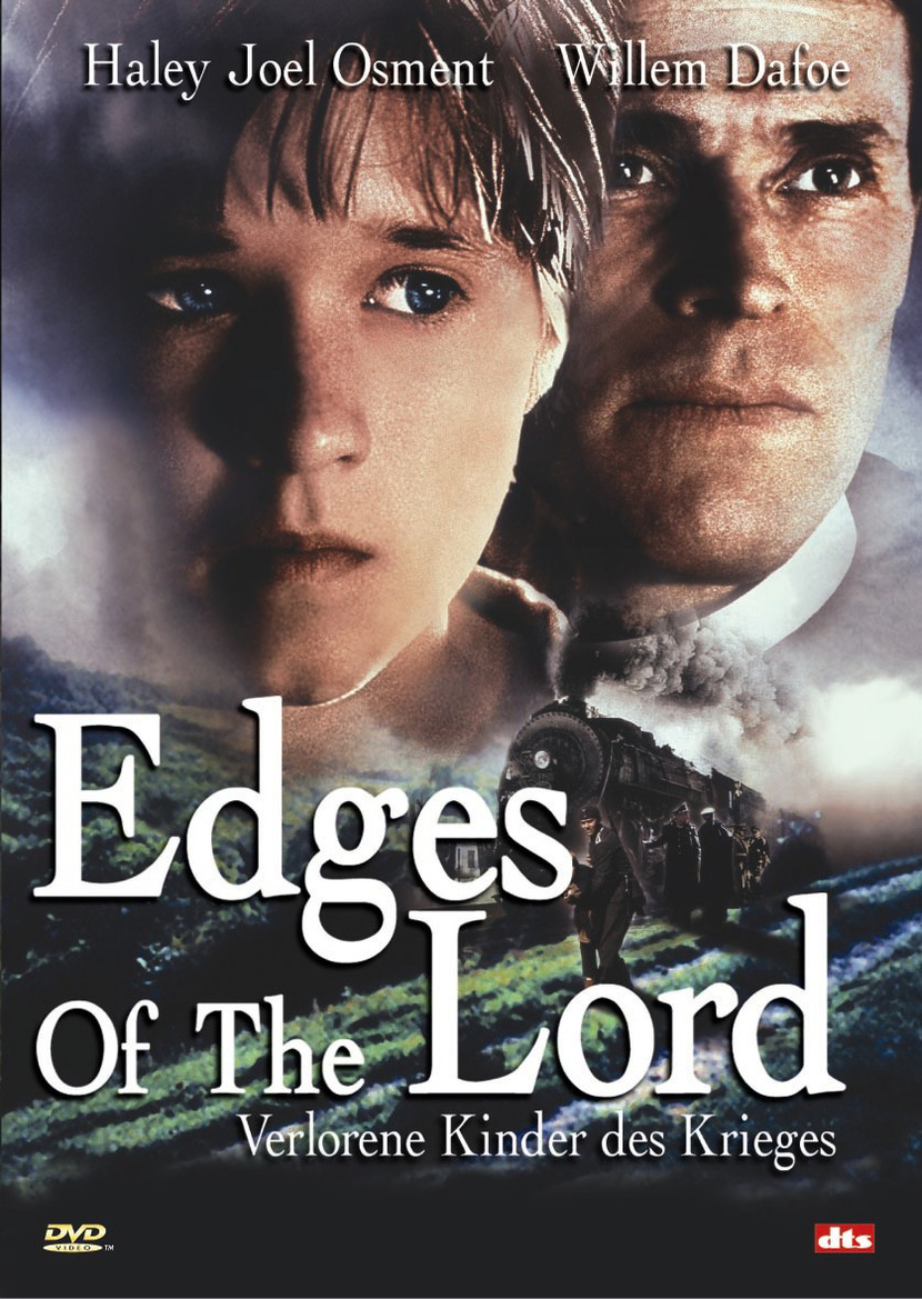 Edges of the Lord-Verlorene Kinder des Krieges