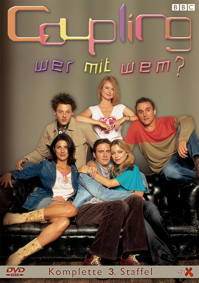 Coupling - Wer mit wem? 3. Staffel Folge 16 - 2...