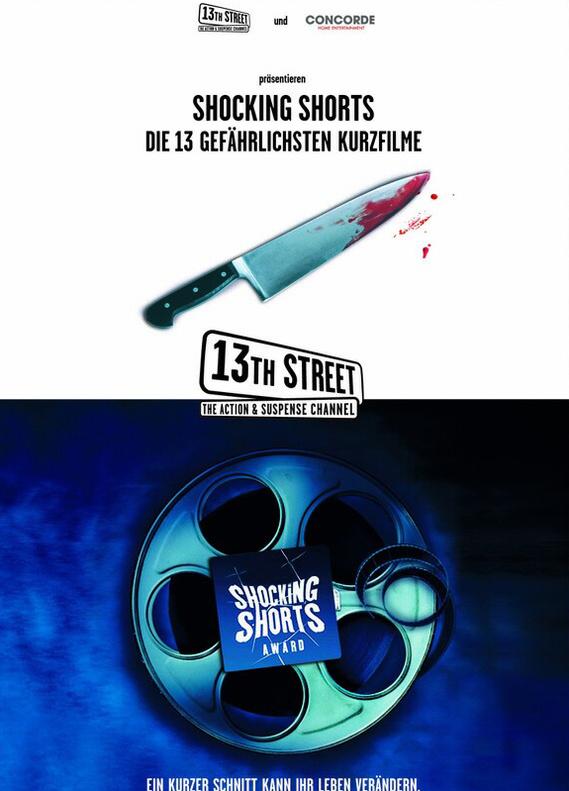 Shocking Shorts Die 13 gefährlichsten Kurzfilme