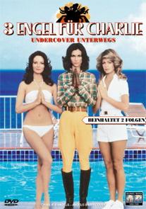 Drei Engel für Charlie (TV-Serie) Undercover un...