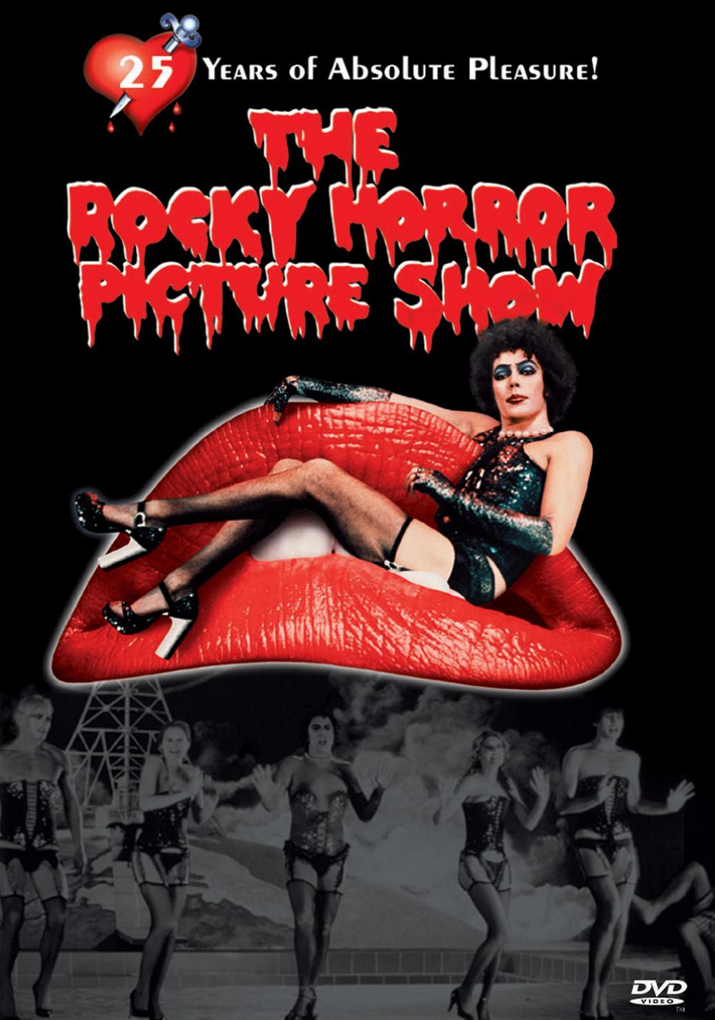 Rocky Horror Picture Show S.E.