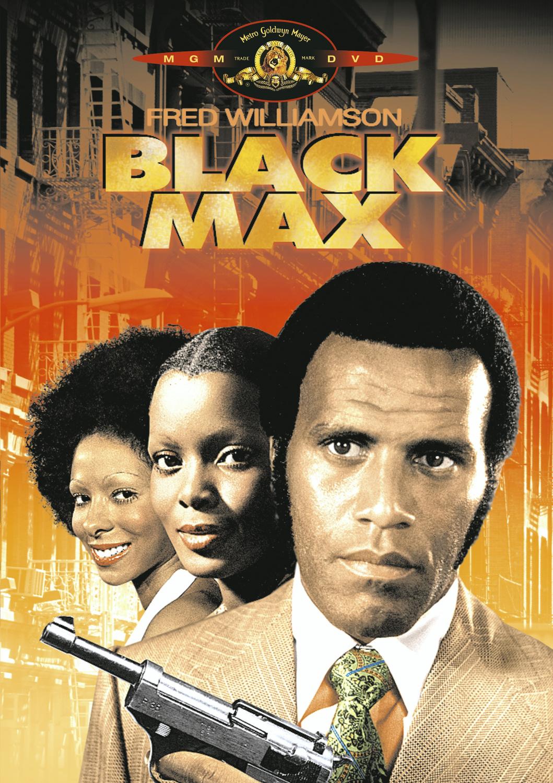 Soul Cinema - Black Max Black Caesar