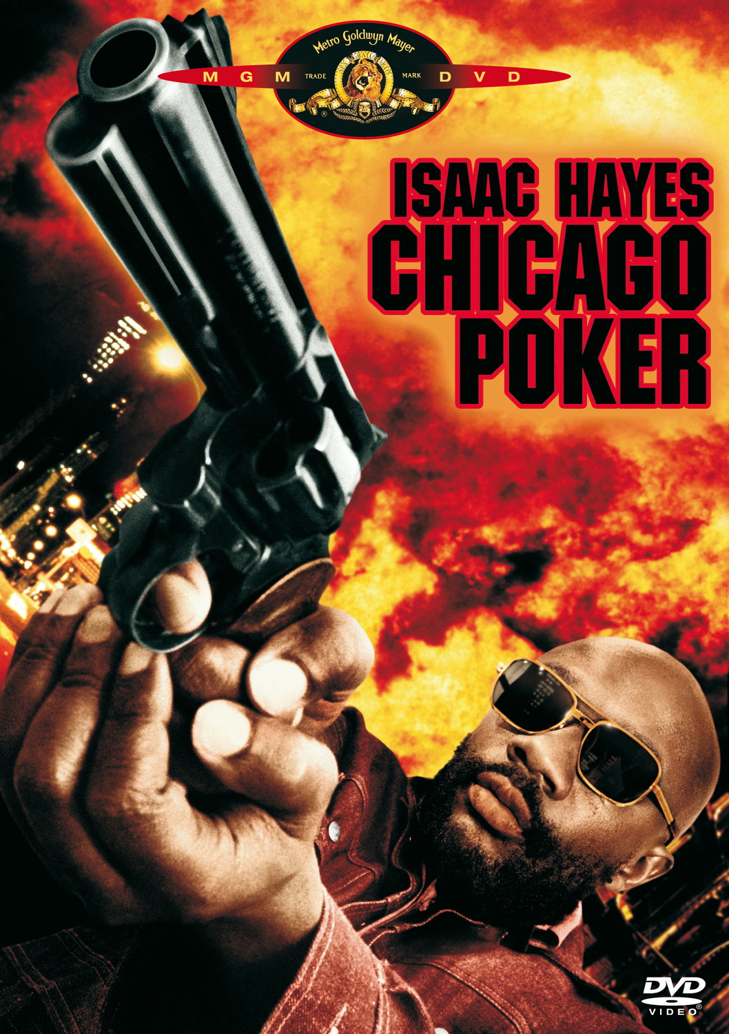 Soul Cinema - Chicago Poker
