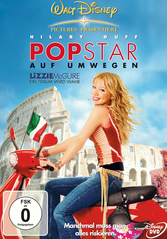 Popstar auf Umwegen Lizzie McGuire Movie