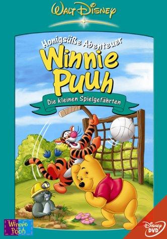 Winnie Puuh: Honigsüße Abenteuer 3 - Die kleine...