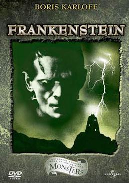 Frankenstein (1931) New Edition