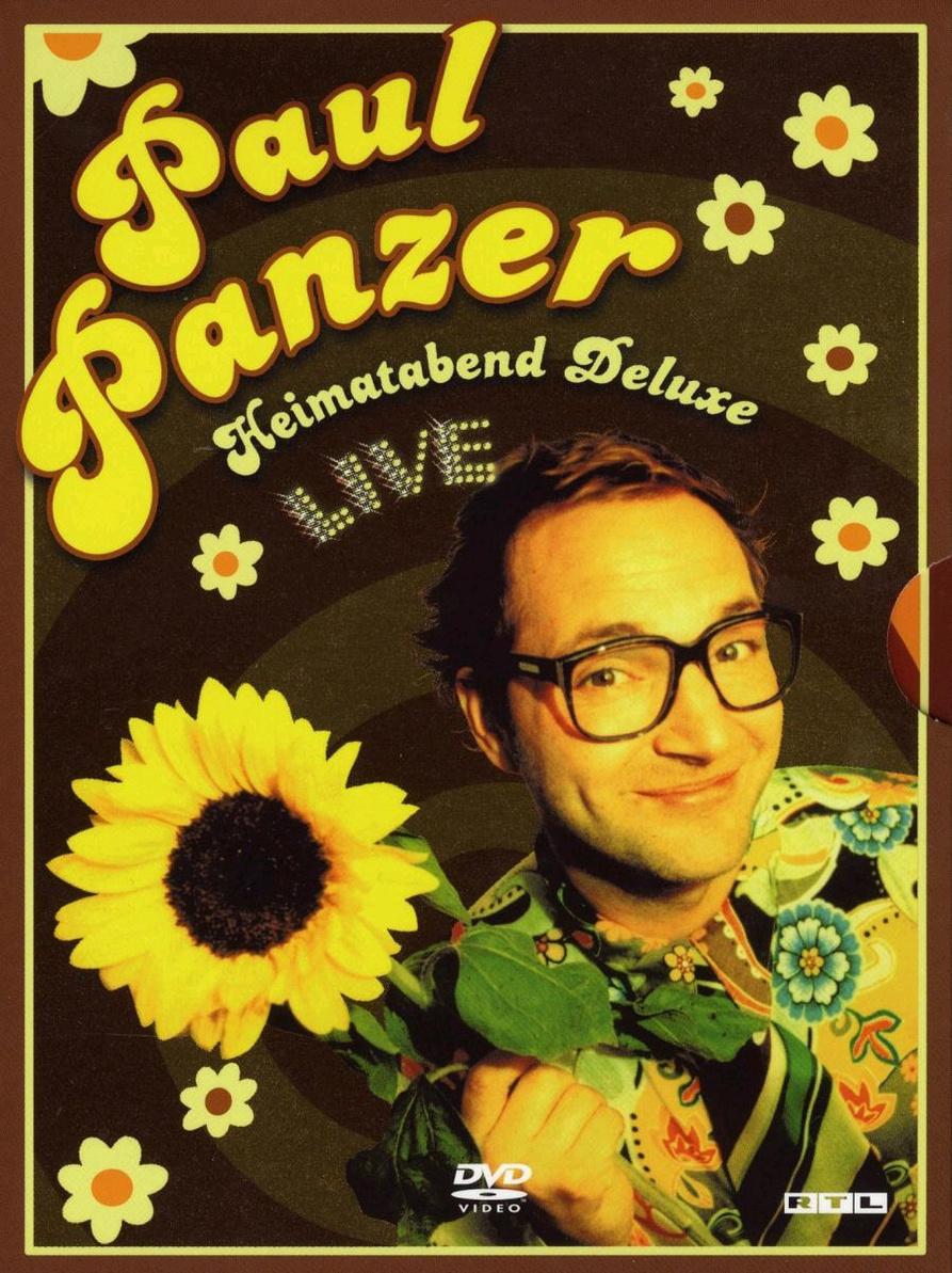 Paul Panzer: Heimatabend - Deluxe