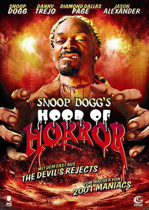 Snoop Dogg´s Hood of Horror