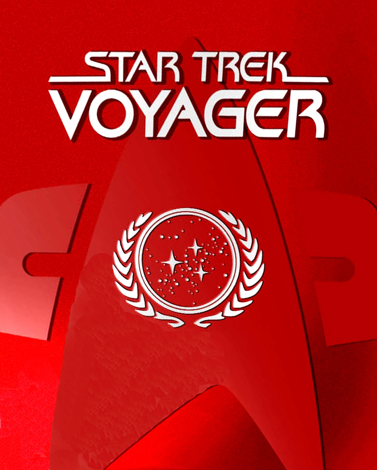 Star Trek - Voyager - Season 7