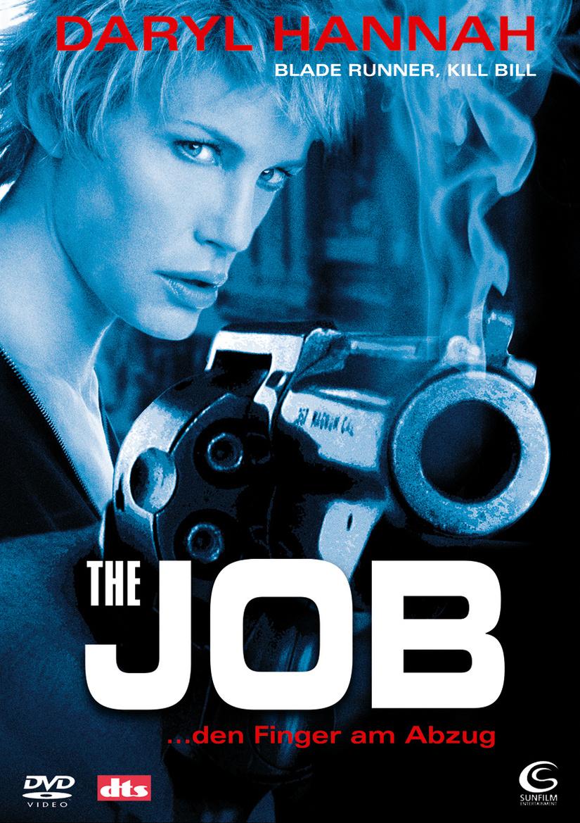 The Job - den Finger am Abzug (Daryl Hannah)