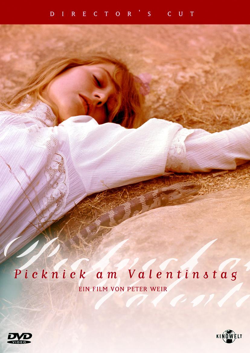 Picknick am Valentinstag D.C.
