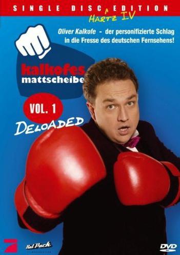 Kalkofes Mattscheibe Vol.1 Deloaded